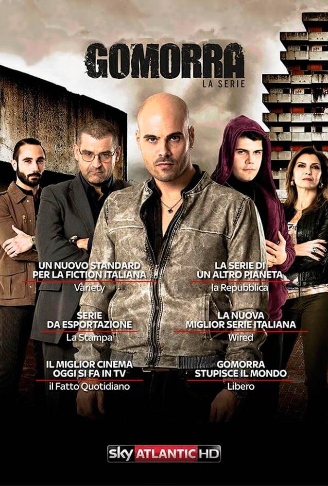 Gomorra - The serie