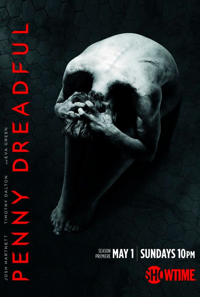 Penny Dreadful - The serie