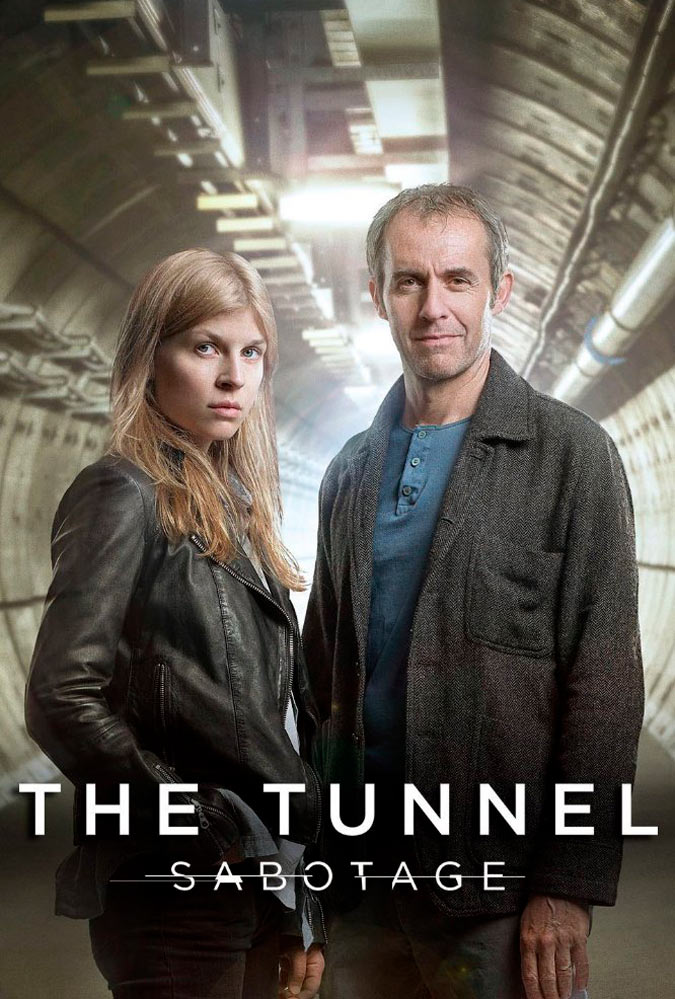 The Tunnel - The serie